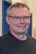 Herr Dr. med. Hans-Peter Laubenstein