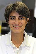 Frau Dr. med. Nouhad Mistry-Burchardi