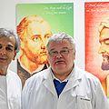 Dr. Aazami und Dr. Fürsch