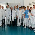 Unser Team in Frankfurt-Ginnheim