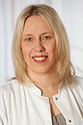 Frau Prof. Dr. med. Sylvia Stracke