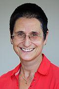 Frau Christa Chust
