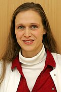 Frau Dr. med. Alena Lißke