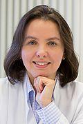 Frau Dr. med. Elena Bromberg