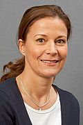 Frau Katrin Baust