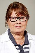 Frau Dipl.-Med. Birgit Urbach