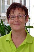 Frau Dr. med. Simone Wygoda