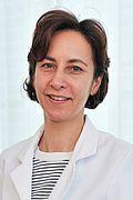 Frau Dr. med. Salwa Abou-el-ela