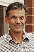 Herr Prof. Dr. med. Harald Rupprecht