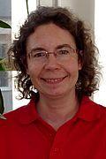 Frau Dr. med. Bettina Schulz