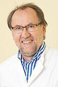 Herr Dr. med. Wolfgang Bagnewski