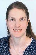 Frau Dr. med. Sophie-Christine Richter