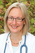 Frau Dr. med. Annette Helene Heider
