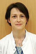 Frau Dr. med. Kerstin Barnett