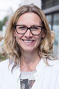 Frau Anne Meyer zu Starten