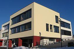 Gebäudeansicht KfH-Gesundheitszentrum Bischofswerda