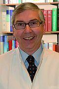 Herr PD Dr. med. Ulrich Gladziwa