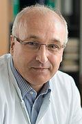 Herr Dr. med. Peter Leidig
