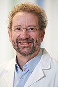 Herr Prof. Dr. med. Günter Klaus