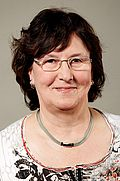 Frau Marina Leischner