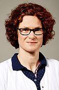 Frau Dr. med. Annette Fleck