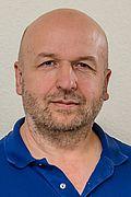 Herr Dr. med. Olaf Frank Hoeft