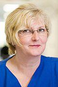 Frau Ulrike Warnke