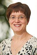 Frau Dr. med. Anne-Dorothea Wirth