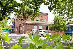 Gebäudeansicht KfH-Med. Versorgungszentrum Bremen