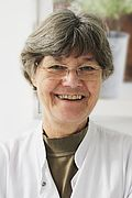 Frau Dr. med. Ursula Clasen-Siemon