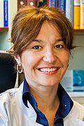 Frau Dr. med. univ. Natasa Savic