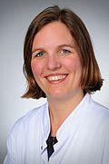 Frau PD Dr. med. Sandra Habbig
