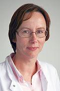 Frau Doris Scholz