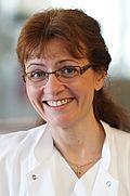 Frau Dr. med. Catalina Colom Gottwald