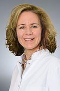 Frau Dr. med. Caroline Esther Gurr