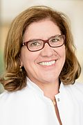 Frau Prof. Dr. med. Christiane Erley