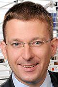 Herr Dr. med. Martin Kreuzer