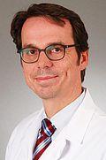 Herr Prof. Dr. med. Dirk Bokemeyer