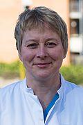 Frau Dr. med. Petra Schamuhn