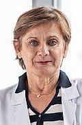 Frau Dr. medic. Elisabeth Weissmann
