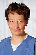 Frau Dipl.-Med. Susanne Ahrendt