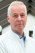 Herr Prof. Dr. med. Thomas Mettang