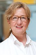 Frau Dr. med. Brigitta Hofebauer-Mews