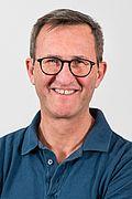 Herr Dr. med. Peter Eggerer