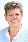 Frau Gabriele Sträßner