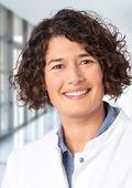 Frau Dr. med. Myriam Rheinberger
