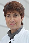 Frau Dr. med. Jutta Gellermann