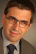 Herr apl. Prof. Dr. Joachim Beige