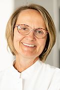Frau Dr. med. Daria Hackel