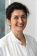 Frau Dr. med. Maria Holzner-Achenbach